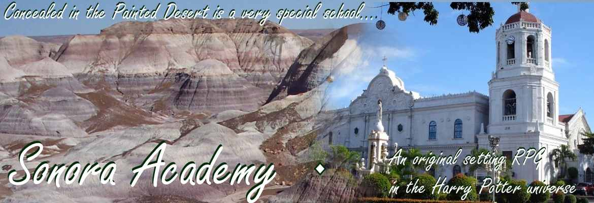 Sonora Academy of Magic